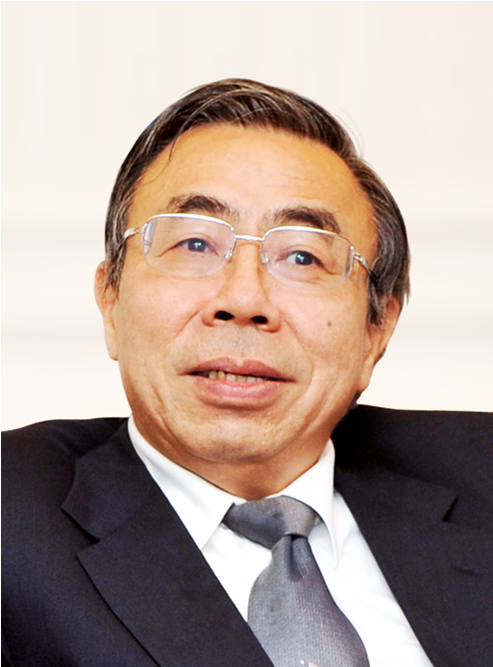 王文淵 董事長